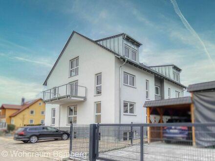 Exklusiv Wohnen mit großzügiger Raumaufteilung in ruhiger Lage und perfekter Anbindung || OG W4