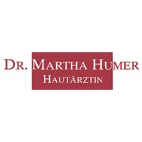 Frau Dr. Martha Humer
