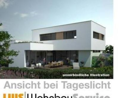 3 .Bauabschnitt Esslingen-Zell (Sonnensiedlung Egert) Einfamilienhaus im Grünen! Haus 1