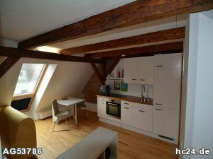 1,5 Zimmerwohnung in toller Lage von Neu Ulm