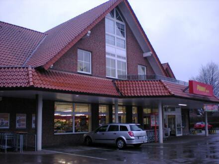 Zentrale Lage von Hüllhorst