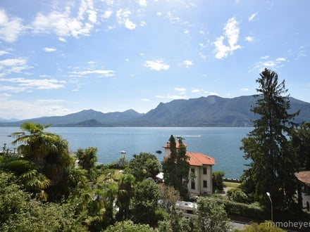 Villa in Ghiffa am Lago Maggiore