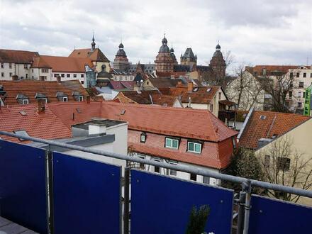 ARNOLD-IMMOBILIEN: Exklusiv und Besonders .. Wohntraum mit Schlossblick