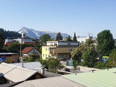 4 Zimmer Wohnung in zentraler Lage von Salzburg zu vermieten - RESERVIERT