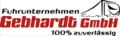 Gebhardt Fuhrunternehmen GmbH
