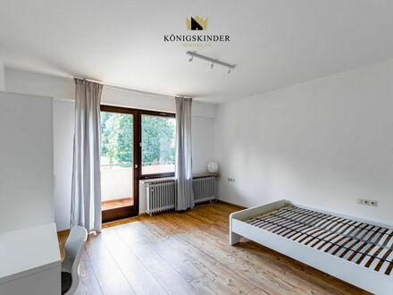 mehrere Studentenzimmer 5 Min.zur FH, 6 Zimmer, Nebenräume,Garten,Balkon top Lage, top Zustand.