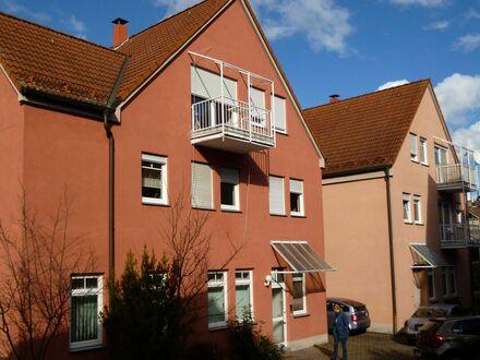 Wohnung 66m² in 63933 Mönchberg