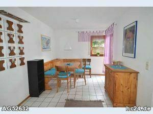 *** möblierte helle 2 Zimmereinliegerwohnung in Ulm am Eselsberg