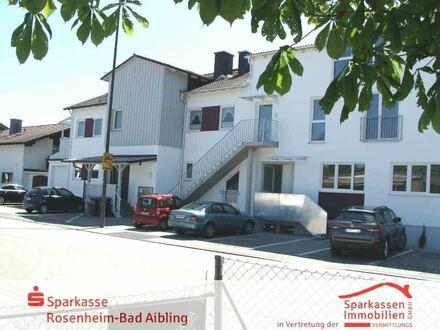 Kapitalanlage - gut vermietet - mit zwei Balkonen