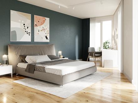 Wenn Bauch und Kopf ja sagen, dann fällt die Entscheidung leicht - Ihre neue 2-Zimmer-Wohnung