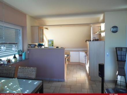3 Zimmer-Dachgeschoss-Wohnung in Eddersheim