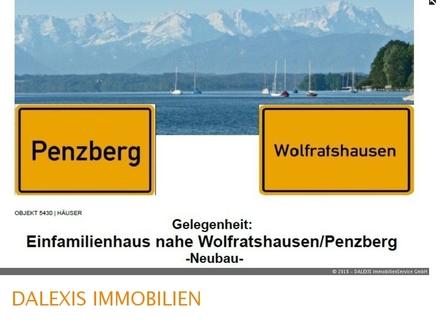 Impressionen Alpenkette