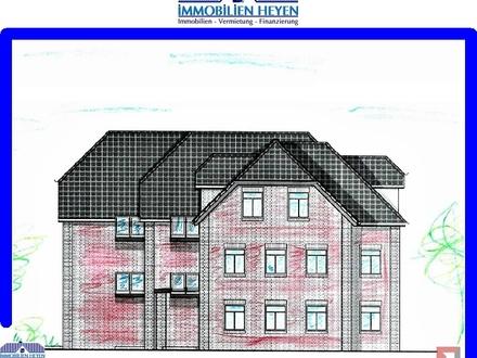 !!!Neubau-Erdgeschoss-Eigentumswohnung mit separatem Eingang in traditioneller und massiver Bauweise als KfW-55 Effizienzhaus!!!