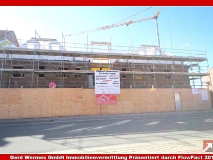 Neubau-Erdgeschosswohnung in zentraler Lage von Haren!