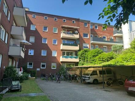 3-Zi.-Eigentumswohnung in Münster-Erphoviertel - die gefragte Wohnlage in Münster!