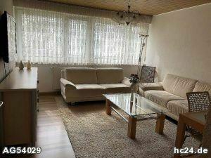 *** möblierte Wohnung in guter Zentrumslage von Neu-Ulm
