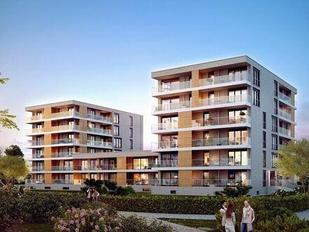 40 attraktive Wohnungen in Traumlage