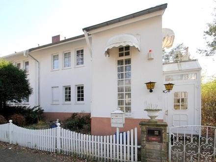 Neu Isenburg: Sie suchen das Besondere? Einzigartiges Wohnflair in exzellenter Lage!!