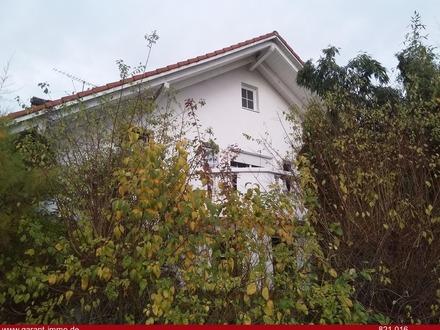 Villa im Bäderdreieck