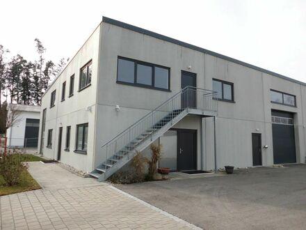Gewerbefläche 350 m² in Forsting zu vermieten