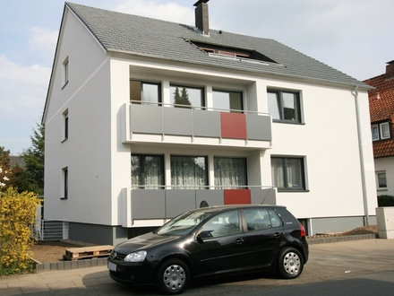 Modernes Apartment in BI-Schildesche mit Garage!