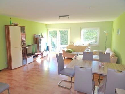 Immobilie statt Bankkonto! Das attraktive Gesamtpaket: 3 Zimmer – 72 m² – Terrasse – Garage!