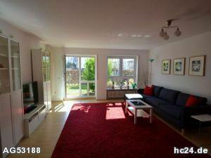 *** modern möblierte 3 Zimmerwohnung in zentraler Lage von Ulm
