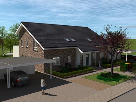 Projekt 20 - Mehrfamilienhaus mit 4 Wohnungen - Hauweg 82 Whg. 4