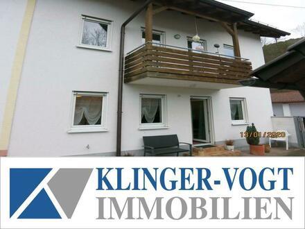 ** Gut vermietete Einfamilien-Doppelhaushälfte ** in Hardenburg