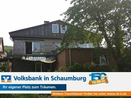 """""""Geräumiges 2-Familienhaus mit guter Verkehrsanbindung"""""""