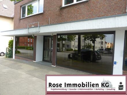 Attraktives Ladenlokal im Zentrum von Lübbecke sucht neuen Mieter!