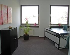 Top-Büro - mit Arbeitsatmosphäre zum Wohlfühlen