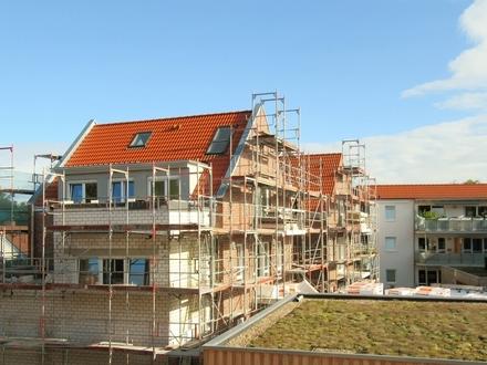 Esens: Barrierefreie Neubauwohnung Obj.-Nr.4563