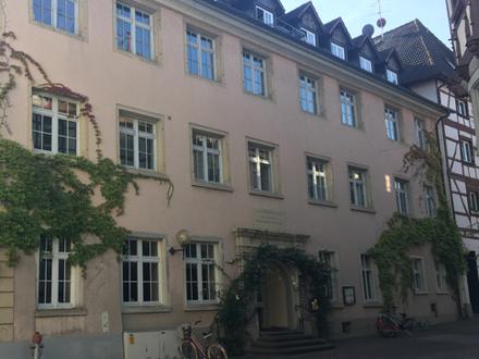 Großzügige Traditionsgaststätte in der Radolfzeller Altstadt zu verpachten,Bewerbung bis 02.11.2018