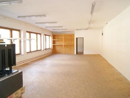 - SAGE - Platz für neue Ideen - Gewerbefläche mit 600 m² zur Miete