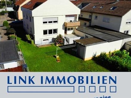 Das perfekte Mehrgenerationenhaus direkt in Nellingen***