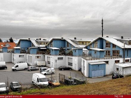 Interessantes Paket für Kapitalanleger: 2 moderne Wohnungen + Gewerbeeinheit