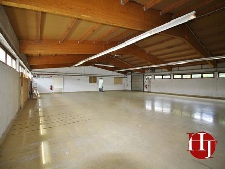 690m² Produktion-/Lager- und Bürofläche in Stuhr-Moordeich!