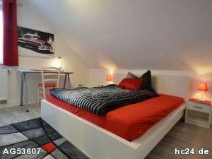 *** Modern eingerichtetes Zimmer in Neu-Ulm/Offenhausen
