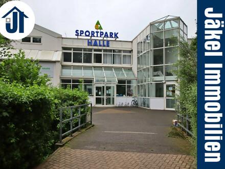 Praxis-/ Behandlungsräume im Sportpark Halle!