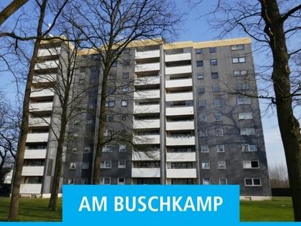 Familiengerechte 4-Zimmer-Wohnung mit Kfz-Stellplatz und Loggia