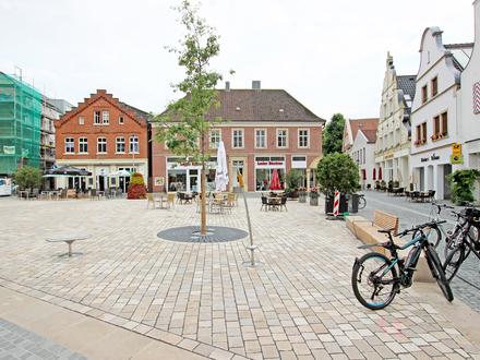 Großzügige Bürofläche direkt am Marktplatz von Rheine