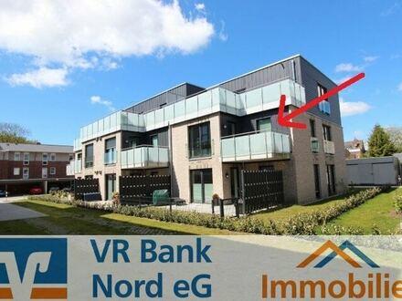 """Vermietung einer 3-Zi.-Wohnung mit Balkon in attraktiver, ruhiger Wohnlage (""""Alte Gärtnerei"""")"""