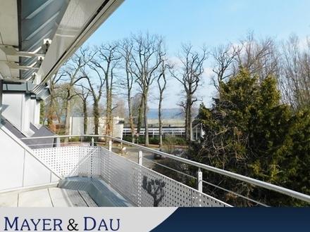 Bad Zwischenahn: Helle 3-Zimmer-Wohnung mit Blick auf das Meer, Obj. 4613