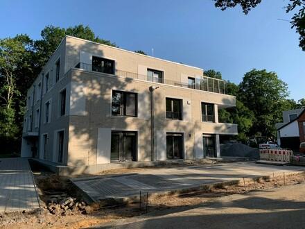 Hochwertige neue Penthouse-Wohnung in Hude - optimale Bahnanbindung BRE-OL