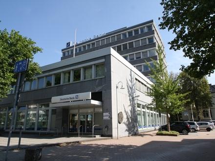 Renommierte Büroetage in bester Lage von Siegen (4. OG mit Aufzug)