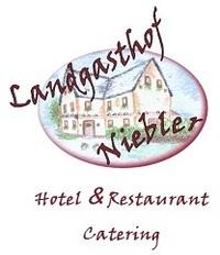 Landgasthof Niebler Hotel & Restaurant