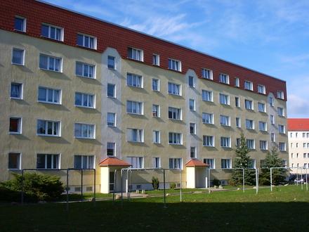 Attraktive geräumige 4-Zi Wohnung