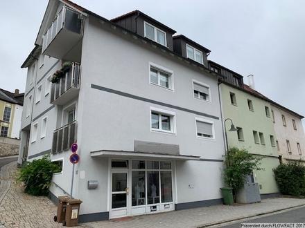 Ladengeschäft in Bischberg