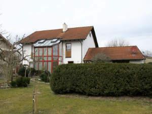 EFH mit Doppelgarage und Garten in ruhiger Wohnlage